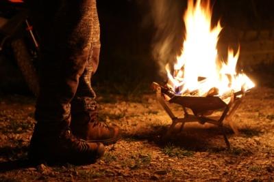 ライセンス取得で目指せ火おこしマスター!火おこしベーシック講座が6月と8月に開催!