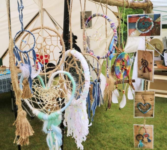 キャンプイベント舞鳥祭
