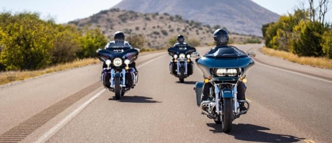 ハーレー初の常設イベント Harley month バイカーズパラダイス南箱根で開催