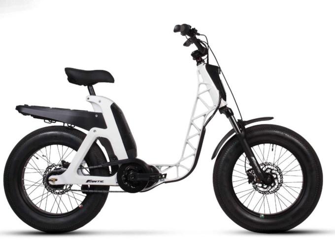 電動アシスト自転車 ISSIMO