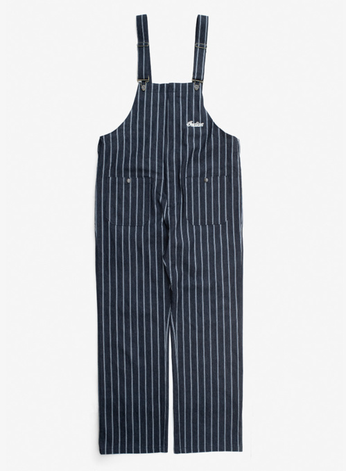 Indian Basic Overall