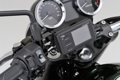 """防水仕様で雨でも安心!新型オービス対応の""""MOTO GPS RADAR 5""""が9月上旬デイトナから発売!"""