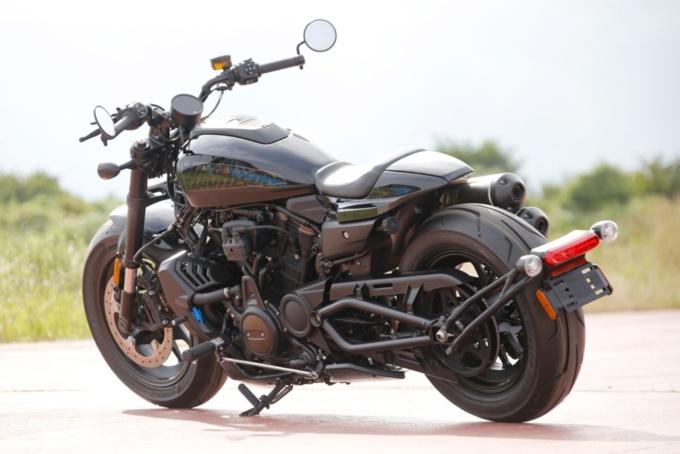 Harley Davidson SPORT STER S