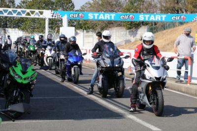 大型バイクを買う前に体験できる!ステップアップ試乗会が7月24、25日開催!