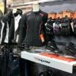 レディスモデルもラインナップのIXONが取り扱い店舗増加中!