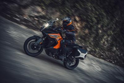 お得なキャンペーンが魅力!KTM 2021年の上半期に販売新記録達成!