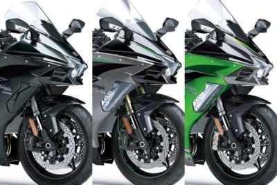 カワサキ・Ninja H2 SX/Ninja H2 SX SE/Ninja H2 SX SE+の3車種にリコールの届け出。最悪時はリヤホイールがロックするおそれあり