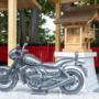 「オートバイ神社」が千葉県・柏市に誕生!