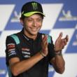 輝かしい戦歴を残したバレンティーノ・ロッシ選手が2021年シーズンを最後にMotoGPを引退