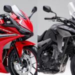 HONDA CBR400R & 400X (2BL-NC56)