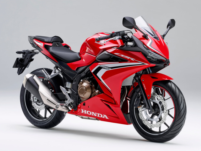 HONDA CBR400R (2BL-NC56)