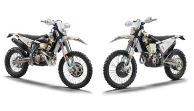Husqvarna Motorcyclesの2022年のエンデューロモデルにRockstar Editionが登場!