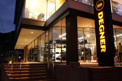今冬、DEGNER八王子店がオープン!レザーアイテム、バイク好き必見、販売スタッフも募集!