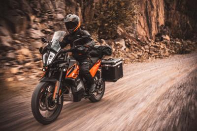 "KTM オンライン試乗予約システム""Book A Test Ride""スタート!"